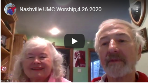Worship 4-27 Online