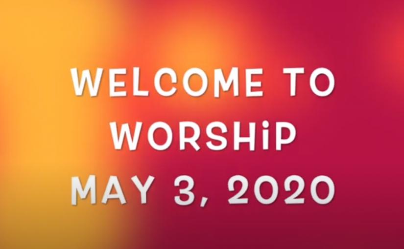 Worship 5-3 Online