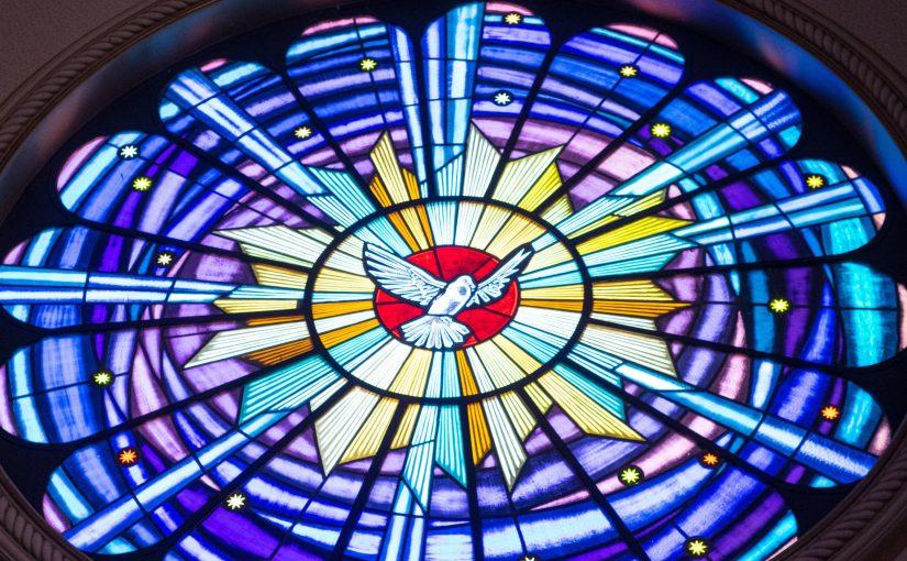 Growing in Faith Through Pentecost