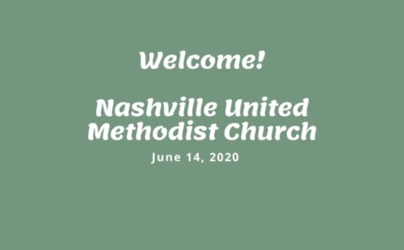 Worship 6-14 Online